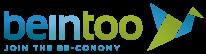 Large logo website