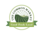 Large common market logo  good fresh local   rgb