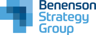 Large logo   benenson strategy group