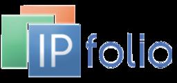 Large ipfolio logo 2016 transparent