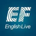 Large ef logo