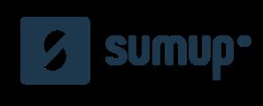 Large sumup logo