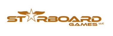 Large starboardgamesllc logo
