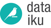 Large dataiku logo color