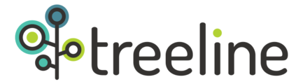 Treeline Interactive Company Logo