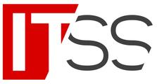 Large itss logo