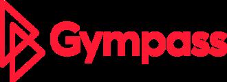 Large logo gympass