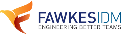 Large fawkes logo
