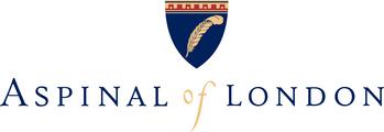 Large aspinal logo process landscape