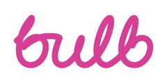 Large bulb logo pink 225 rgb
