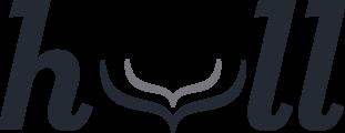 Large logo text dark large