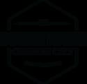 Large dtoc assoc badge black