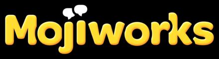 Large 4000x1090 mojiworks logo