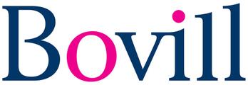 Large bovill logo colour 64kb