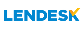 Large lendesk wordmark 2x