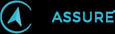 Large bizassure logo