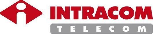 Large intracom telecom logo