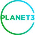 Large p3 logo 2x2