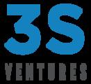 Large 3sv logo square