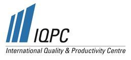 Large iqpc logo