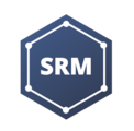 Large srm login logo