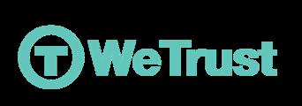 Large trust coin full logo