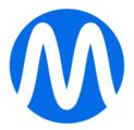 Large martide logo