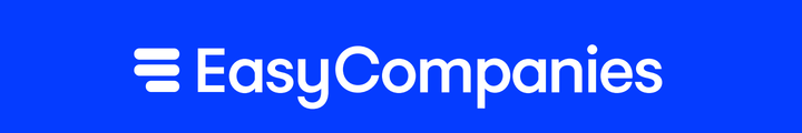Large easy companies logo