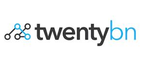 Large 20bn logo
