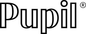 Pupil logo
