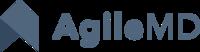 Large agilemd logo