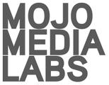 Large mojo media labs logo