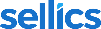 Large sellics logo
