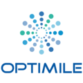 Large logo optimile redesign