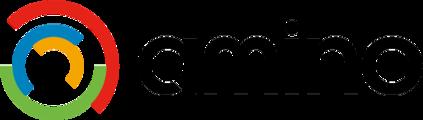 Large amino logo rgb ls large transparent