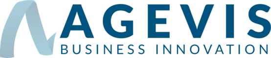 Large agevis logo