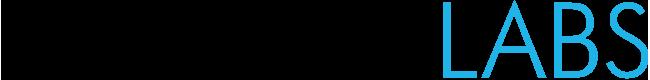 Large large logo on white background