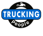 Large trucking people