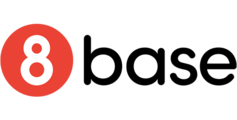 Large 8base logo