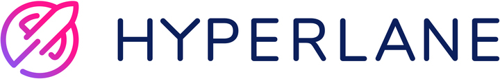 Large hyperlane logo