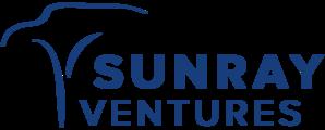 Large sunray logo