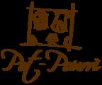 Large logo potpourri