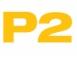 Large p2logosm