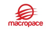Large macropace logo original