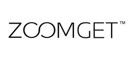 Large zoomget logo