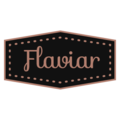 Large 01 flaviar logotype