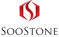 Large soostone logo