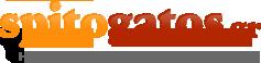 Large spitogatos logo