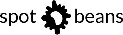 Large logo spotbeans v10