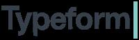 Large typeform logo no slogan mobile home 2x